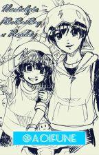 Nostalgia - [BoBoiBoy X Reader] by Ponyo_Megumi