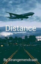 Distance - Shawn Mendes by strangemendcash