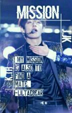 Mission ☆ Kim Taehyung  by HoneyBunny-TaeTae