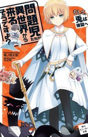 Mondaiji-tachi Tập 9: Sau đó, Thỏ đi vào Luyện Ngục!