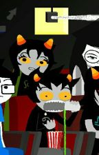 ~Ask Homestuck~ by Susiannax3