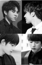 [Longfic]-[WooGyu_MyungYeol]-Kết Hôn Với Người Lạ by inspiritgil