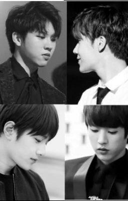 [Longfic]-[WooGyu_MyungYeol]-Kết Hôn Với Người Lạ
