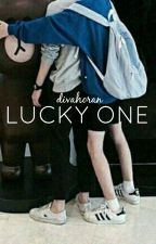 Lucky One - Chanbaek by DivaHoran
