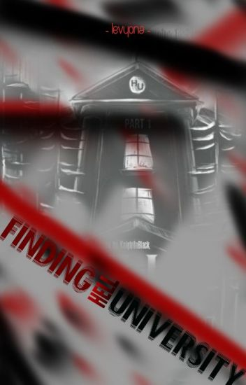 Finding Hell University [COMPLETED]