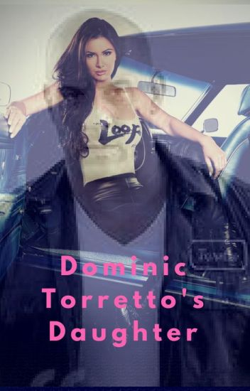 Dominic Toretto's Daughter (Discontinued for a while