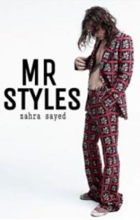 Mr.Styles (L.S) by LarrehSForever