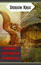 Deseo by dersonkruz