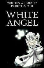 White Angel by -pixietter