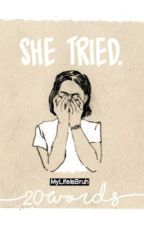 She tried. by MyLifeIsBruh
