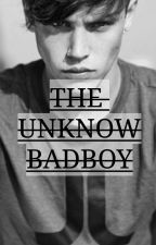 The unknown badboy by NoumidyaZ