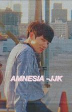 Amnesia | jjk by baejindeep_
