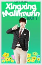 XingXing Malilimutin (Book 3) (EXO) [Completed] by howfishylifeis