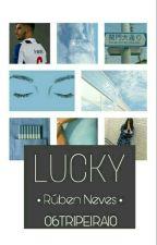 Lucky || Rúben Neves✔ by Spieler1