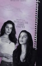 ADELAIDE KANE FACTS © by chrissy-cost