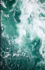 the project by proudblanco