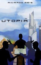 UTOPIA (EM 2018) by RicardoReis711