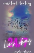 All is okay [Cashton + Muke] texting by Wesoly_Nalesnik