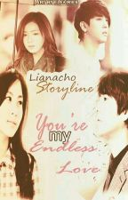 You're My Endless Love  by lianacho13