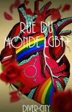 Rue Du Monde LGBT+ by Diver-City