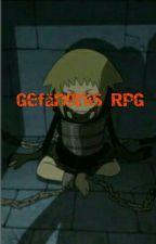 Gefängnis RPG by Rollenspielerin
