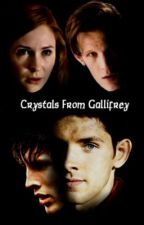 Crystals from Gallifrey by DollopheadedMerlin
