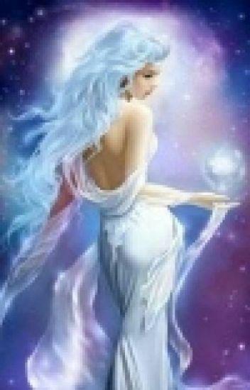 Принцесса Стихий