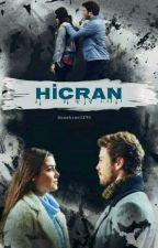 Hicran (Wattys2017) by Sunshine1290