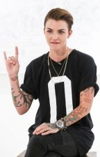 Ruby Rose Imagines (Ruby Rose x Reader) by AlexCareyFTM