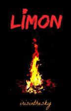 Limon by irisinthesky