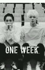 ONE WEEK | sekai by tinaxL