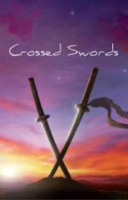 Crossed Swords by BCraftTastic
