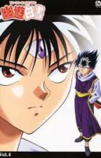 Leave me Breathless (Hiei Oneshot) by inflict