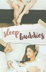 Sleep Buddies  by rjandmaine