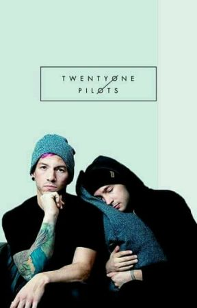 twenty one pilots  by AngeTassaraFica
