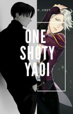 ONE-SHOTY |Yaoi| by Yaoi4ever13