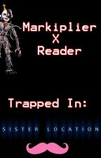 Trapped In Sister Location  (Markiplier X Reader) COMPLETE by FNAFKaleb