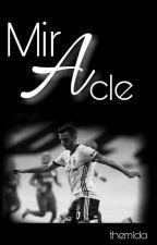 Miracle // Özyakup by mlda15