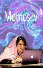 Momos :v by LaHillay
