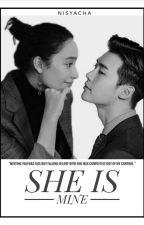 She is Mine by nisyacha