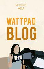 Wattpad Blog by oksidasi