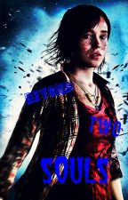 Beyond: Two Souls by Carefree_Ally