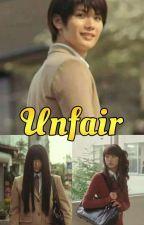 Unfair by Hiroomi_