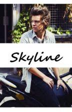 Skyline by antiperfeccion