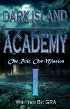 Dark Island Academy by GwapongReynaAko