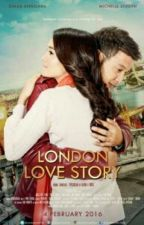 LONDON LOVE STORY by Amaliaxx14