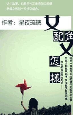 [NT] Nữ phụ thì sao - Tinh Dạ Lưu Tinh.