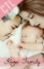 Kwon Family by Chris_tine_Li