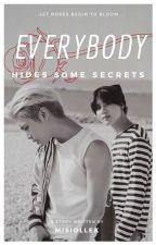 | Everybody Hides Some Secrets | JongTae by Misiollek