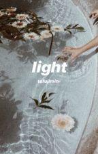 light ↠ y.m by tofujimin-